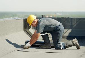 Lapos tetők szigetelése